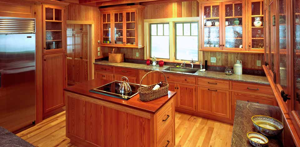 kenyon woodworking custom cabinetry architecural woodwork